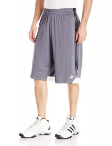 Adidas 3G Speed 2.0 basketball shorts.