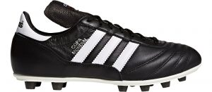Adidas Copa Mundial soccer cleats.