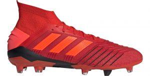 Adidas Predator 18.1 soccer cleats