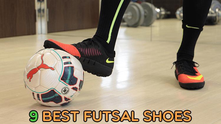 Best indoor soccer shoes slider.