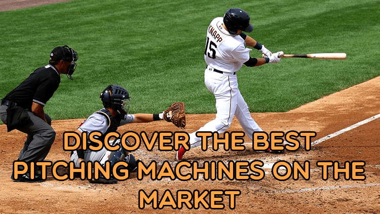 Best pitching machines slider.