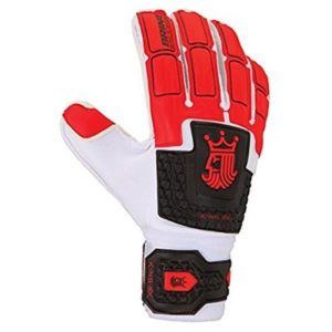 Brine king 3x goalkeeper gloves