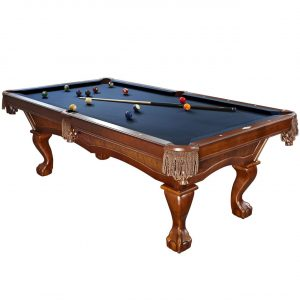 Brunswick Danbury 8' pool table.