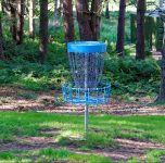 Best Disc Golf Baskets 2020 | Top 9 Portable/Permanent Targets