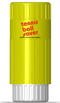 Gexco tennis ball saver.