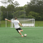 How To Shoot A Knuckleball Freekick: In-Depth Knuckleball Tutorial
