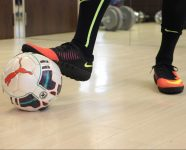 Indoor vs Turf Soccer Shoes - The Difference Explained