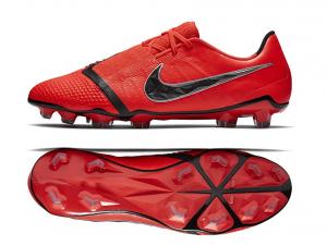 Nike Phantom Venom soccer cleats.