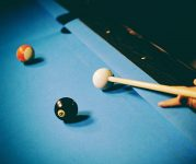 Simonis 760 vs 860 Pool Table Felt - The Difference Explained