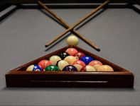 12 Best Pool Tables 2020 - For The Home (Value For Money)