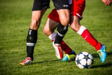 We Review 8 Of The Best Ankle Braces For Soccer Players