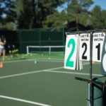 8 Best Tennis Ball Machines 2021 - For The Money (Reviewed)