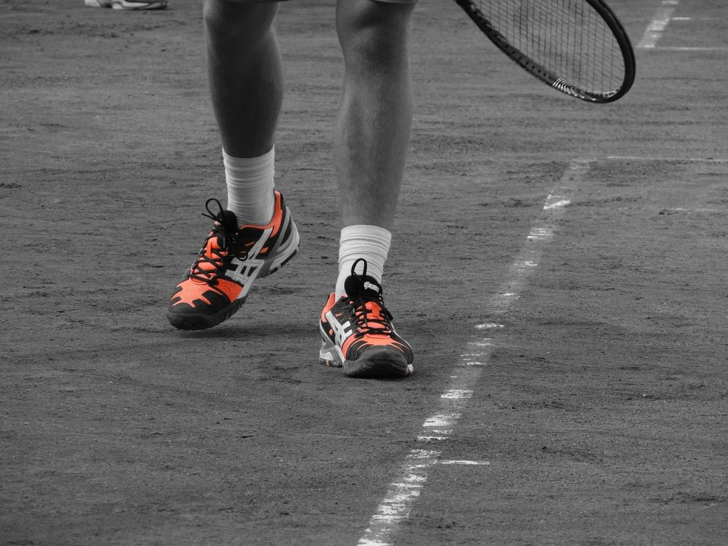 f4fa224060d5 12 Best Tennis Shoes (2019)