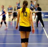 7 Best Volleyball Knee Pads - Reviewed