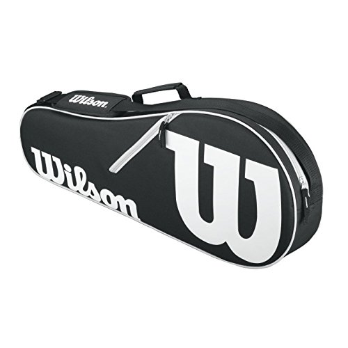 Wilson Advantage II tennis bag.